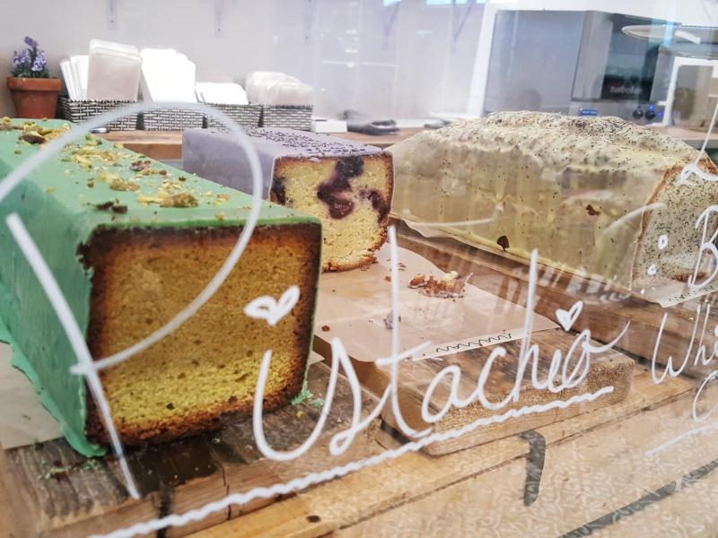 Maman Toronto cakes
