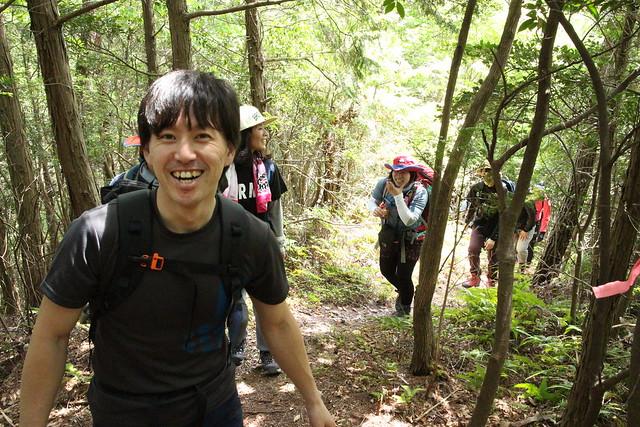 月一ハイキング「矢筈山」 (49)