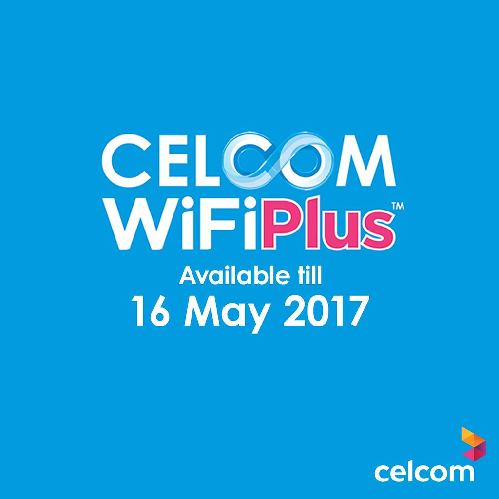 Celcom Introduced New Postpaid Plan, Xpax XP50  Unlimited Calls