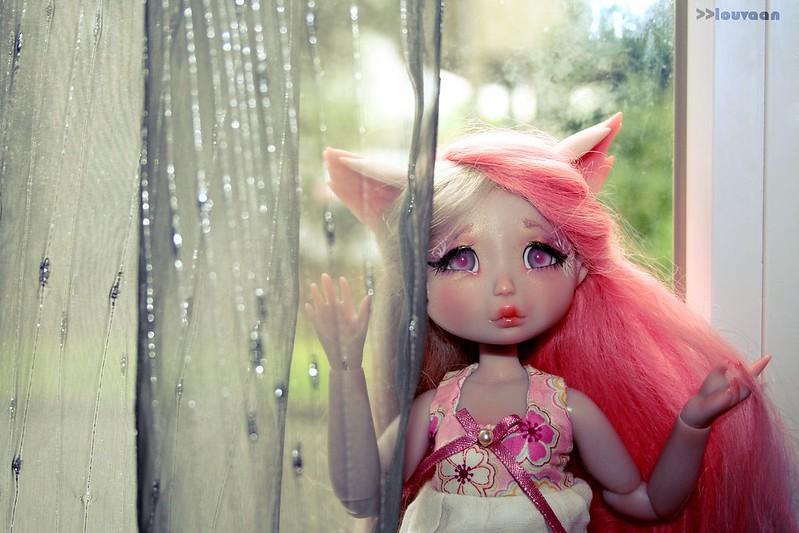 [Nympheas doll Squirrel ] Milly  34207578560_88dc6453fc_c