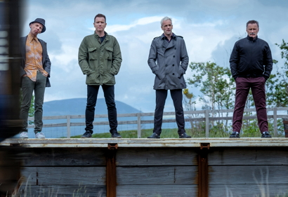 T2: Trainspotting