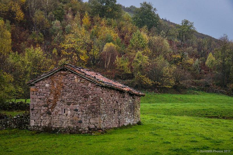 Borda Auza cerca de Iñarbil