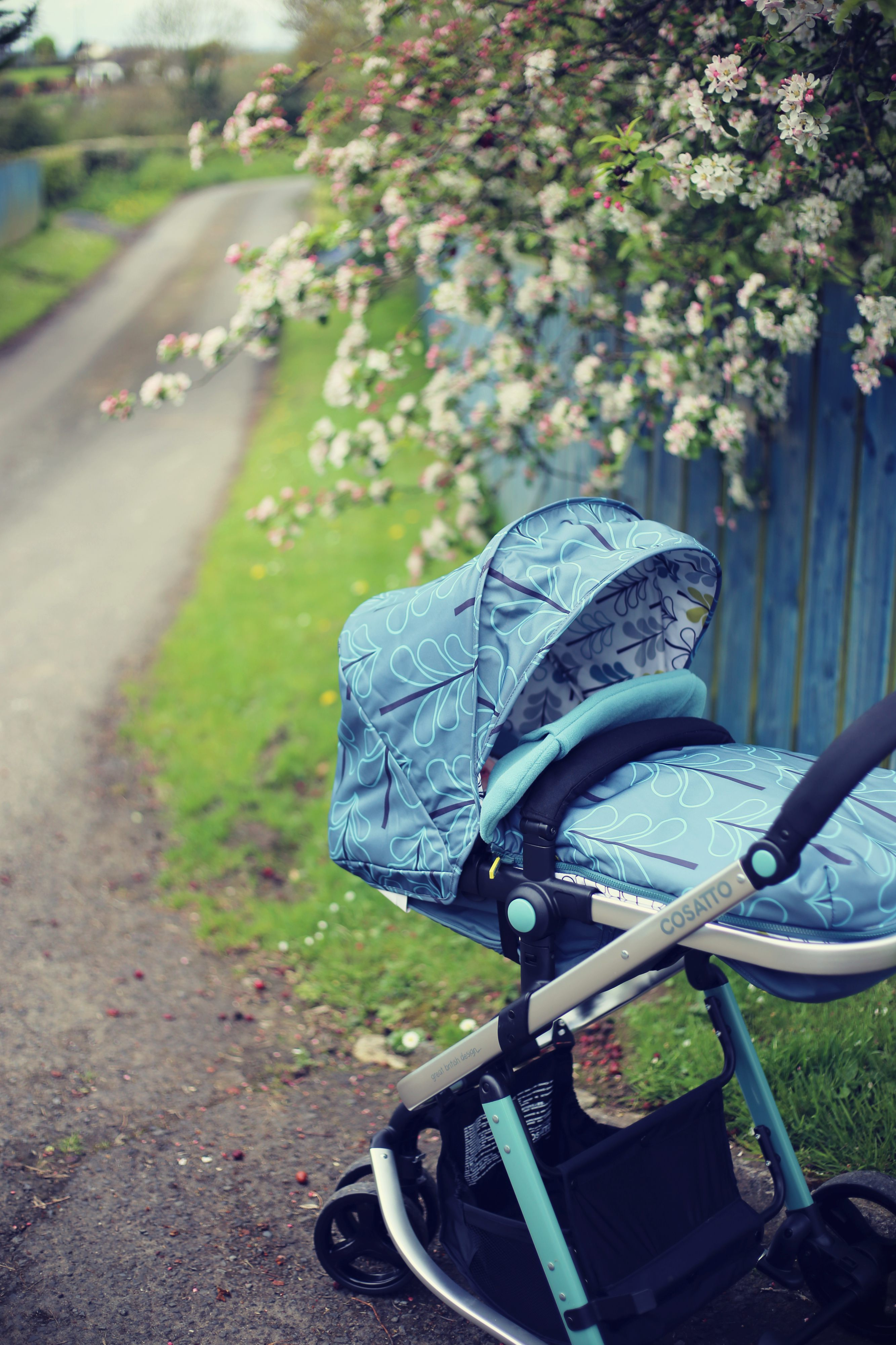pros and cons of cosatto pram