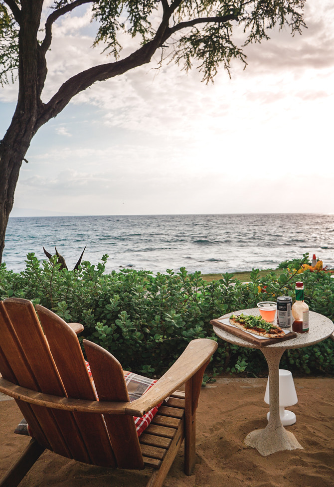 maui whales tale sunset beach bar