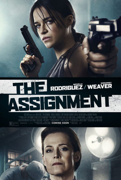 The Assignment - Poster 2