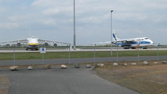Antonow An-124 Ruslan