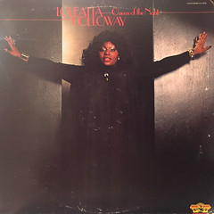 LOLEATTA HOLLOWAY:QUEEN OF THE NIGHT(JACKET A)