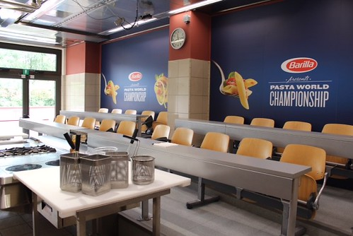 Connect With Italian Food At Home And Abroad This Study Program You Will Directly The Barilla Factory Here In Ames To Its Original