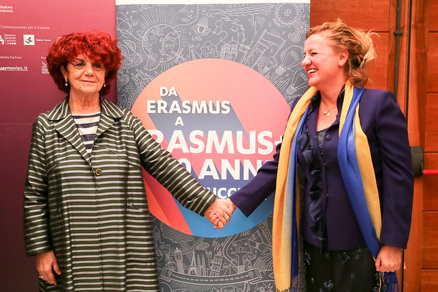 Concerto dell'Orchestra Erasmus - 7 maggio 2017