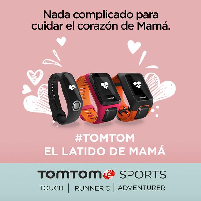 TomTom 10 Mayo