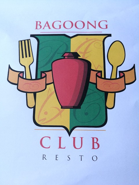Bagoong Club Resto Davao Juna Subd. University Avenue IMG_20170510_105506