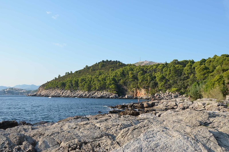 Ilha de Lokrum