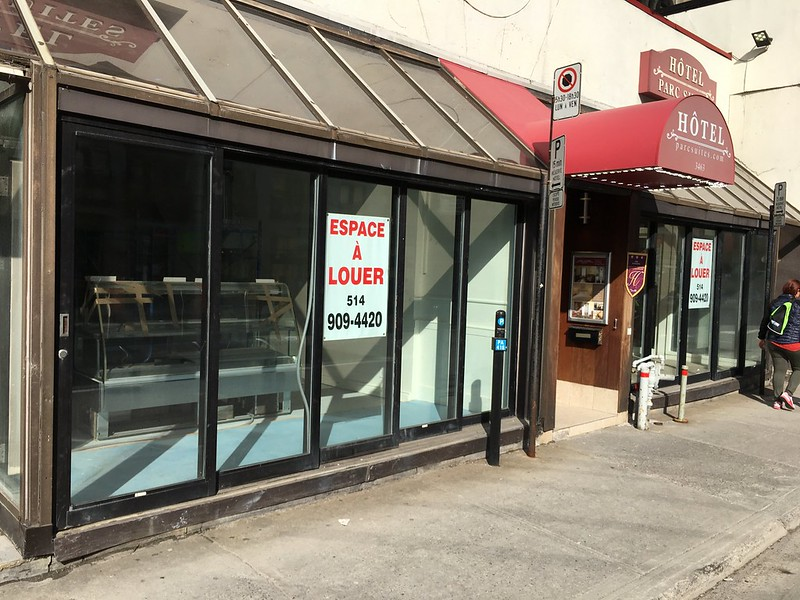 For Rent on Park ave 2
