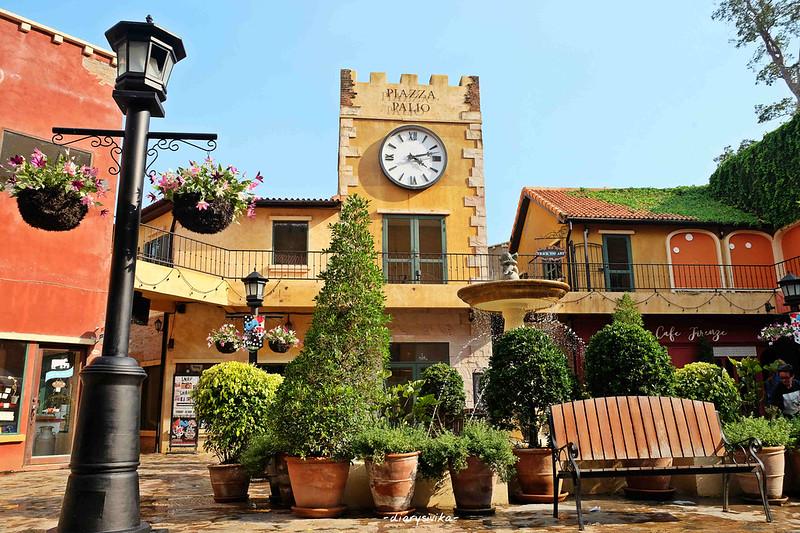 palio village 1