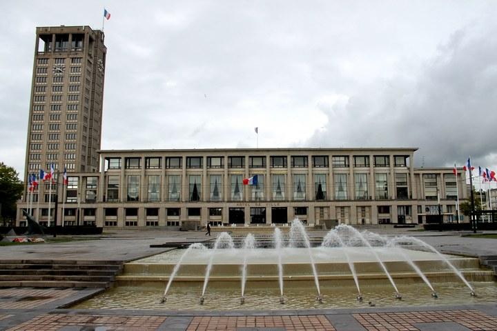 Que ver en Le Havre