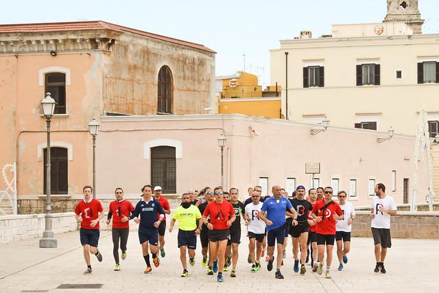 Run7 #g7Finance Bari