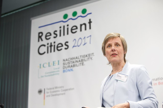 Resilient Cities 2017 - 6 May