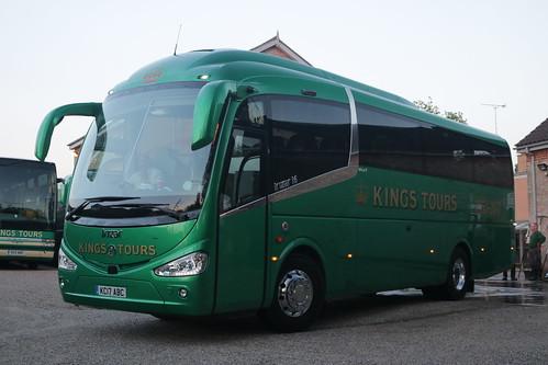 Kings Tours And Travels Thiruvanmiyur