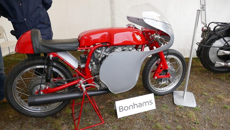 Ducat 250 DOHC 1960 ex Hailwood & Surtess 34513771366_7c04b9e2ea_c