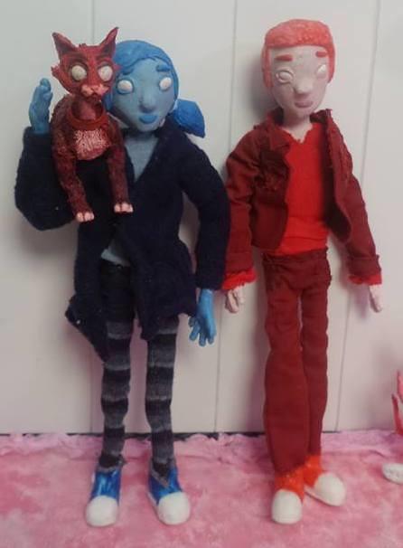 Puppet Making - Final