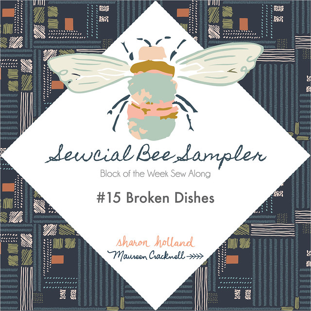 Week 15 Block: Broken Dishes