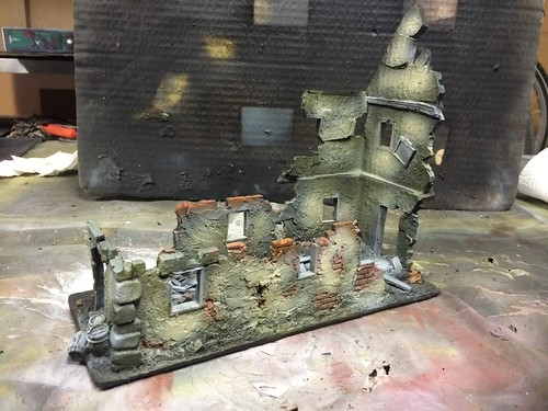 Malval District project - Mordheim table - Page 2 34567296906_ae963604ee