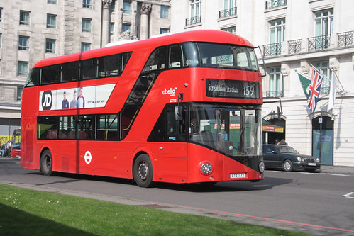 Abellio London LT772 LTZ1772