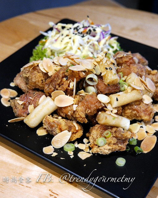 Soy Sauce Chicken  (2)