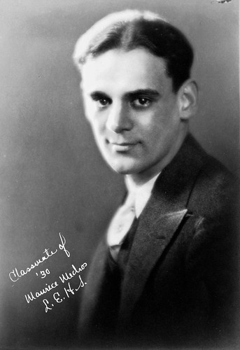 Maurice Medros