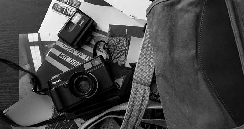 Pourquoi les petits appareils photo analogiques sont les appareils de tous les jours