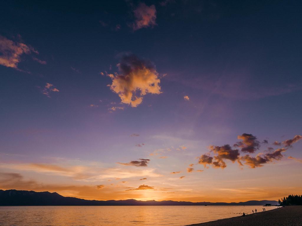 Lake Tahoe Camping-48