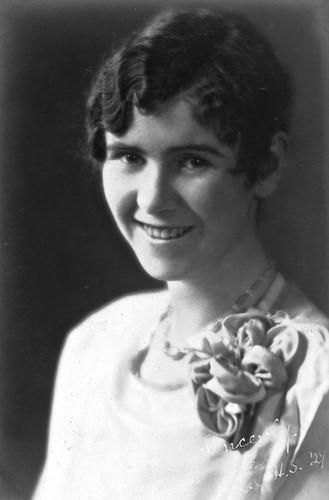Maude Applebee