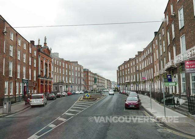 Railtours Ireland/Limerick