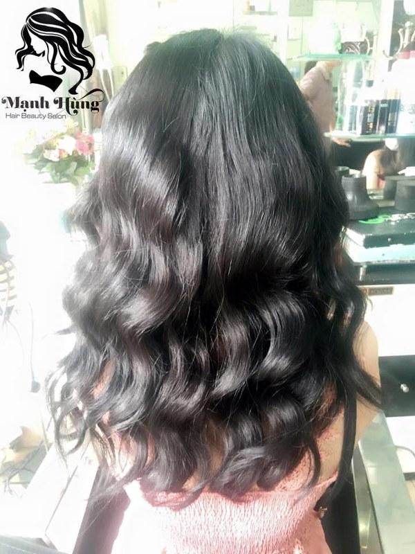 cắt tóc nữ đẹp 11