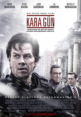 Kara Gün - Patriots Day
