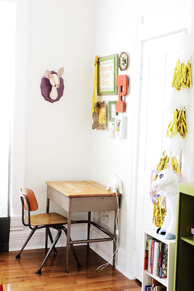 Poesy's Room