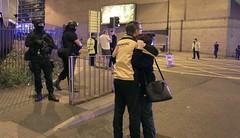 Manchester - Attacco terroristico 19 morti e 59 feriti, bilancio provvisorio