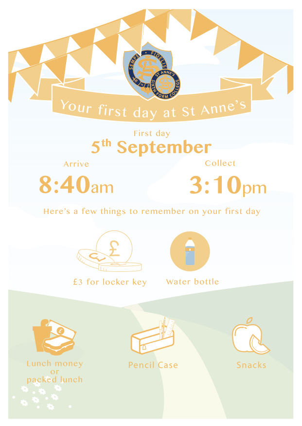 Y7 First Day Flyer - final
