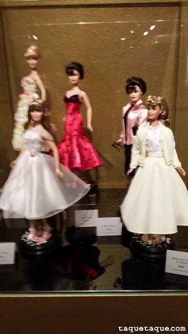 Barbies de colección