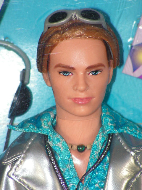 1999 Barbie Generation Girl Dance Party Blaine 26111 (2)