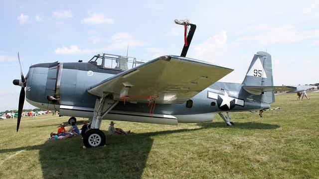 N436GM