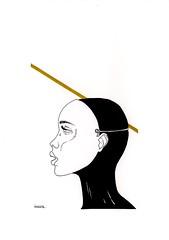 14-la femme masquée