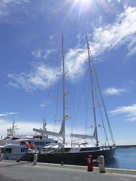 bateaux oneglia