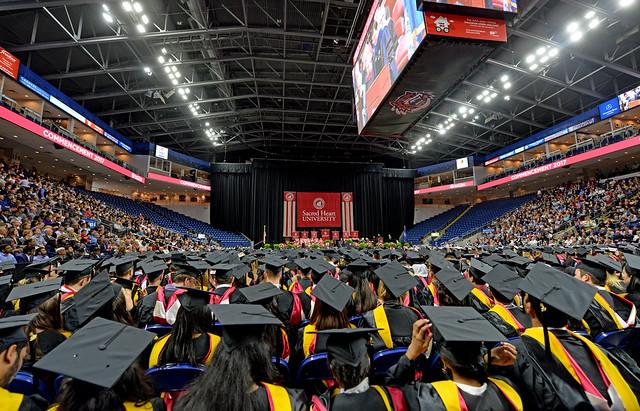 Graduate Commencement 5/13/17