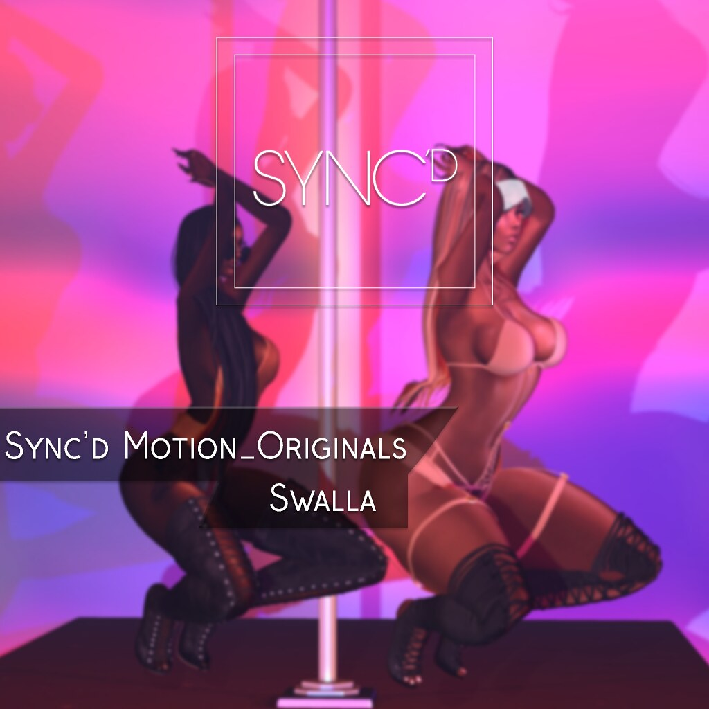 Sync'd Motion__Originals - Swalla