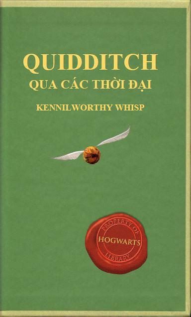 Quidditch Qua Các Thời Đại - J. K. Rowling