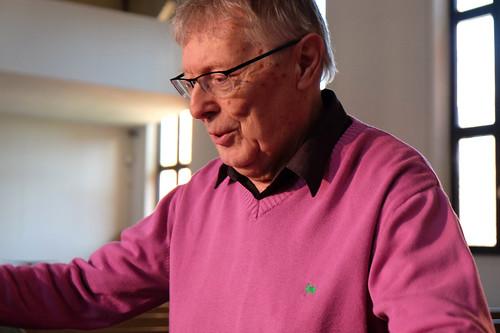 Bengt-Göran Sköld