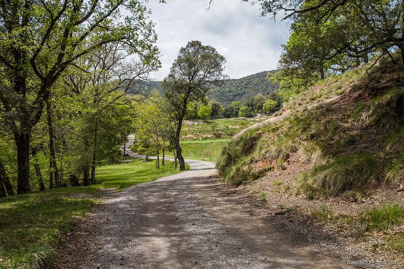 Camino de Les Heures