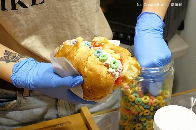34063265130 f70e35a71d b - 《台中♥食記》Ice Cream Bun's 漢堡冰淇淋。IG打卡必備少女心甜點,夢幻長相好美又好吃,台中低調隱藏版又一發!