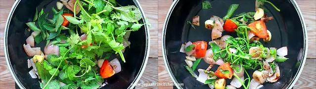vegetable chutney 3